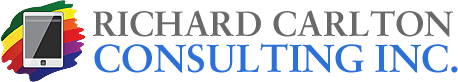 RC Consulting Logo